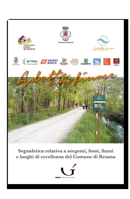 promozione turismo sostenibile - adotta un fiume